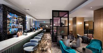 Hilton Edinburgh Carlton - Edinburgh - Bar