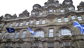 Hilton Edinburgh Carlton - Edinburgh - Building