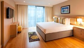 Residence Inn by Marriott Edinburgh - Edinburgh - Bedroom