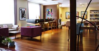 Hotel Houston - Ankara