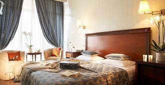 Hotel El Greco - Thessaloniki - Bedroom