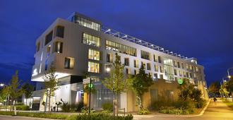 Hotel von Kraemer - Uppsala - Edificio