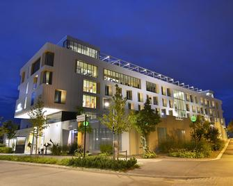 Hotel von Kraemer - Uppsala - Building