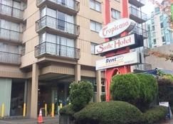 Tropicana Suite Hotel - Vancouver - Toà nhà