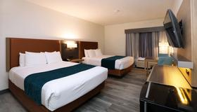 Best Western Inn of Payson - Payson - Bedroom