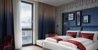 Hotel Indigo Berlin - East Side Gallery - Berlin - Bedroom