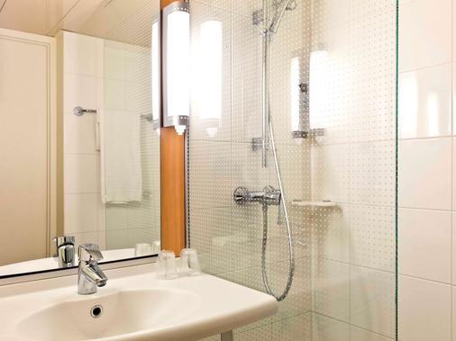里昂火車站帕爾杜諾宜必思酒店 - 里昂 - 里昂 - 浴室