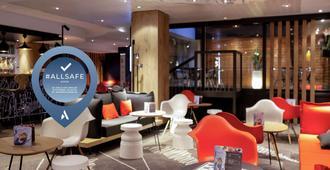 ibis Lyon Gare La Part-Dieu - Lyon - Lounge