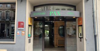 Citotel Pax - Strasbourg - Byggnad