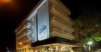 Hotel Levante - Rímini - Edificio
