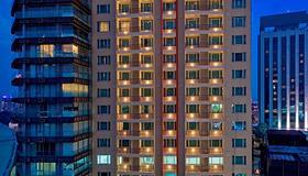 Hotel Royal Kuala Lumpur - Kuala Lumpur - Edifício