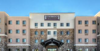 Staybridge Suites ST Louis - Westport - San Luis - Edificio