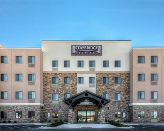 Staybridge Suites ST Louis - Westport - St. Louis - Building