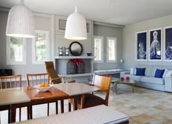Pentathlon Villas - Porto Cheli - Dining room