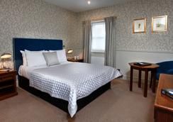 Best Western The Rose And Crown Colchester - Colchester - Bedroom