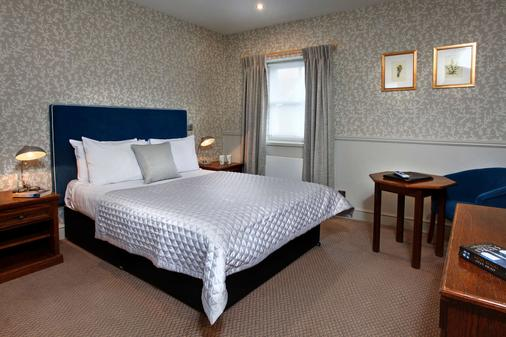Best Western The Rose And Crown Colchester - Colchester - Makuuhuone