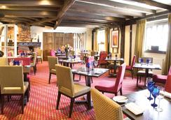 Best Western The Rose And Crown Colchester - Colchester - Ravintola
