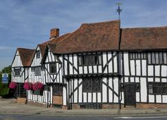 Best Western The Rose And Crown Colchester - Colchester - Edifício