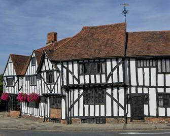 Best Western The Rose & Crown Hotel - Colchester - Byggnad