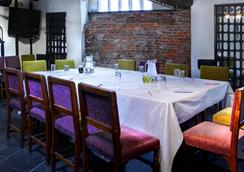 Best Western The Rose And Crown Colchester - Colchester - Restaurant