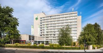 Holiday Inn Eindhoven - Eindhoven - Rakennus