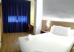 Hotel Margarit - Girona - Bedroom