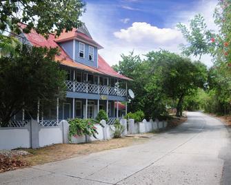 Coconut Paradise Lodge - San Andrés - Building
