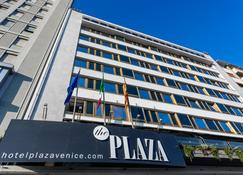 Hotel Plaza Venice - Venedik - Bina