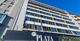 ホテル プラザ - ヴェネツィア - 建物
