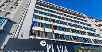 Hotel Plaza Venice - Venedig - Gebäude
