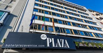 Hotel Plaza Venice - Venetsia - Rakennus