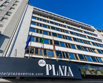 Hotel Plaza Venice - Venice - Building