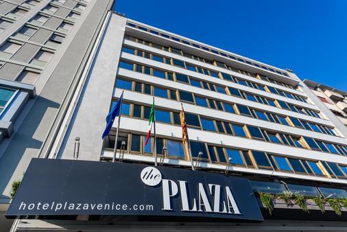 Hotel Plaza Venice - Βενετία - Κτίριο
