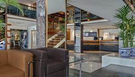 Hotel Plaza Venice - Venecia - Lobby