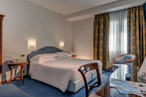 Hotel Plaza Venice - Βενετία - Κρεβατοκάμαρα