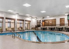 Comfort Inn Msp Airport - Mall Of America - Bloomington - Pool