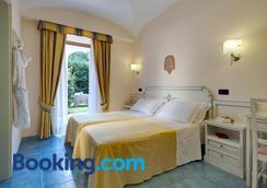 Hotel San Giovanni Terme - Ischia - Bedroom