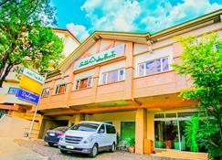Chalet Baguio - Baguio - Building