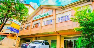 Chalet Baguio - Thành phố Baguio - Toà nhà