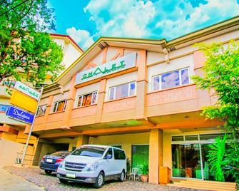 Chalet Baguio - Baguio - Gebäude
