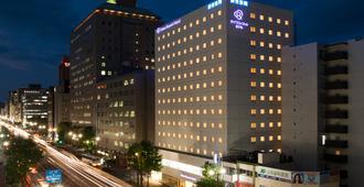 Daiwa Roynet Hotel Hiroshima - Hiroshima - Building