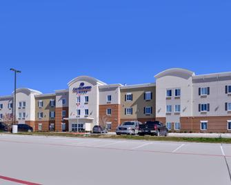 Candlewood Suites Kenedy - Kenedy - Building