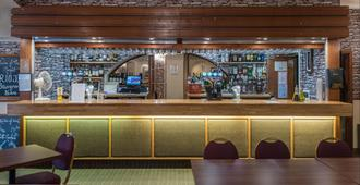 Alexandra Hotel - Fort William - Bar