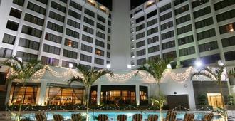 Regent Plaza Hotel & Convention Centre - Karatschi