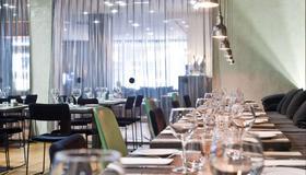 阿貝巴澤尼特酒店 - 馬德里 - 馬德里 - 餐廳