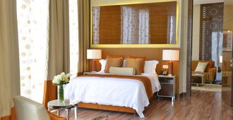 Fraser Suites Diplomatic Area Bahrain - Manama - Phòng ngủ