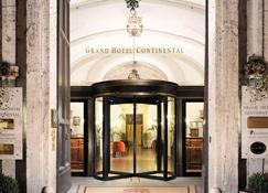 Grand Hotel Continental Siena - Starhotels Collezione - Siena - Building