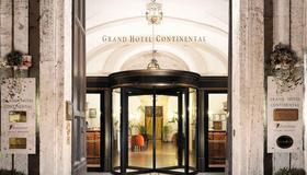 Grand Hotel Continental Siena - Starhotels Collezione - Siena - Edificio