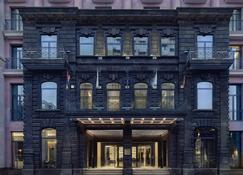 The Alexander, a Luxury Collection Hotel, Yerevan - Ereván - Edificio