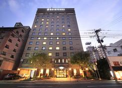 Quintessa Hotel Sasebo - Sasebo - Gebäude
